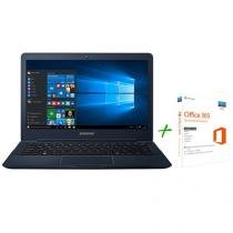 "Notebook Samsung Style S20 Intel Core i5 - 4GB 256GB LED 13,3"" + Office 365 Personal"