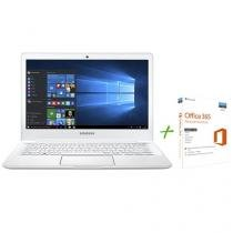"""Notebook Samsung Style S20 Intel Core i5 - 4GB 256GB LED 13,3"""" + Office 365 Personal"""