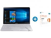 Notebook Samsung Style S51 Pen Intel Core i7 8GB - SSD 256GB LED + Microsoft Office 365 Personal