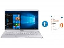 "Notebook Samsung Style S51 Pro Intel Core i7 16GB - SSD 256GB LED 15"" + Microsoft Office 365 Personal"
