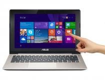 Notebook Touch Asus Vivobook S200E Champanhe - Asus