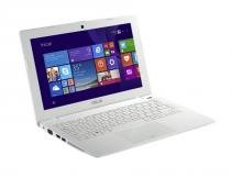 "Notebook Touch Asus X200MA-CT137H Branco Tela Led 11.6"" 16:9 HD -"