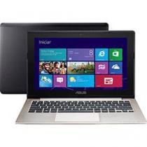 Notebook Touch Vivobook S200E Grafite Asus -