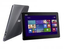 Notebook Ultrafino com Tablet 2 em 1 ASUS Transformer Book T100TA - Asus