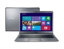 "Notebook Ultrafino Samsung Tela LED 13.3"" Windows 8 - Samsung"