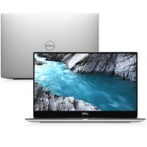 "Notebook Ultraportátil Dell XPS-9370-M10S 8ª geração Intel Core i7 8GB 256GB FHD 13.3"" Windows 10 -"