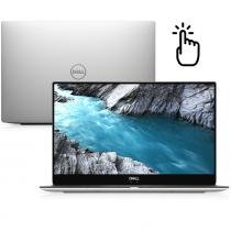 "Notebook Ultraportátil Dell XPS-9370-M30R 8ª geração Intel Core i7 16GB 512GB UHD 13.3"" Windows 10 -"