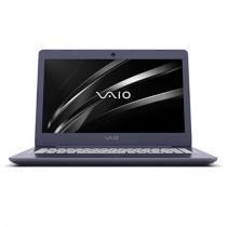 """Notebook vaio c14 core i3 4gb 1tb tela lcd 14"""" led win 10 - vjc141f11x-b0111l -"""