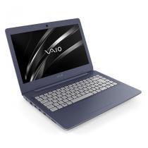 "Notebook Vaio C14 Core I5 Windows 10 Home 8GB 1TB Lcd 14"" Led - Preta -"