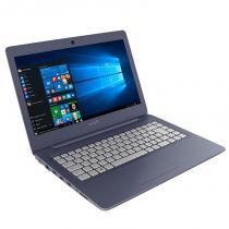 Notebook Vaio C14 Intel I7-6200U 14 Pol 8Gb Hd 1Tb Led Vjc141f11x-B0311l -