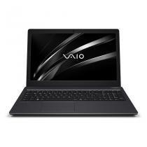 """Notebook Vaio Fit 15S Intel Core i7 8GB 1TB Tela LED 15,6"""" Win 10  Preto  VJF155F11XB0311B -"""