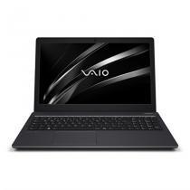 """Notebook Vaio Fit 15S Pentium 4GB 500GB Tela LED 15.6"""" Win 10 Home - VJF155F11X-B1111B -"""