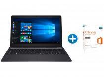 Notebook Vaio Fit 15S VJF155F11X-B7211B - Intel Core i3 4GB + Microsoft Office 365 Personal