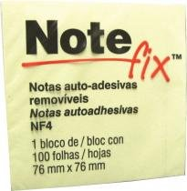 Notefix 653 76MMX76MM 100F AM. - 3m