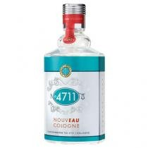 Nouveau 4711- Perfume Unissex - Deo Colônia - 100ml - 4711