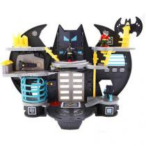 Nova Batcaverna Imaginext Fisher-Price - X7677