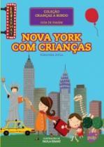 Nova York Com Criancas - Pulp - 953646