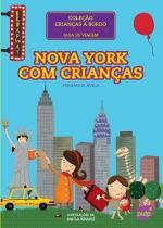 Nova York com Crianças - Pulp -