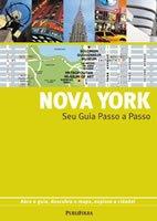 Nova York - Seu Guia Passo A Passo - Publifolha - 1