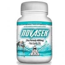 Novasek Diurético - 120g - Snake Nutrition -