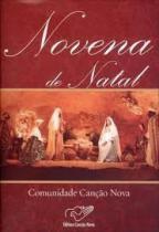 Novena de natal - comunidade cancao nova - Canção nova