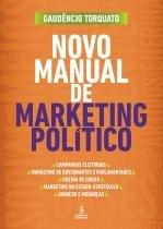 Novo manual de marketing político -