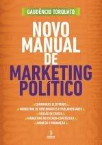 Novo manual de marketing politico - Summus editorial