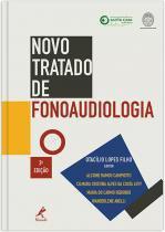 Novo tratado de fonoaudiologia -