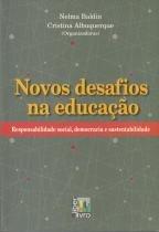 Novos desafios na educacao - Autores associados