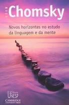 Novos Horizontes no Estudo da Linguagem e da Mente - Unesp