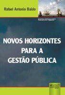 Novos Horizontes Para A Gestao Publica - Jurua - 1