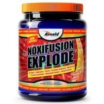 Noxi fusion explode 500g - arnold nutrition -