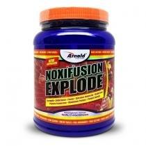 NoxiFusion Explode Efervescente (500g) - Arnold Nutrition -