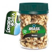 Nozes sem Casca 100g - Brasil Frutt -