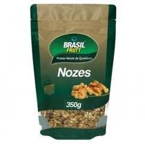 Nozes sem Casca Brasil 350g - Frutt - Brasil frutt