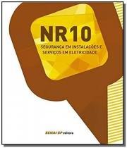 Nr-10: seguranca em instalacoes e servicos em elet - Senai
