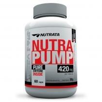 Nutra Pump (60 caps) - Nutrata -