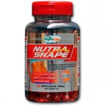 Nutra Shape 1000mg Nutracaps - 90 caps -