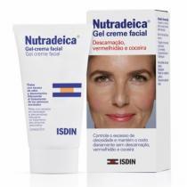 Nutradeica Gel-Creme Hidratante Facial Isdin 50ml - ISDIN
