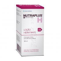 Nutraplus 10 Loção 120ml - GALDERMA