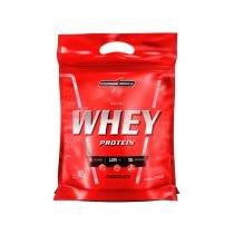 99fb972b3 Nutri Whey Protein Refil (907g) - IntegralMédica Sabor Chocolate - Integral  médica