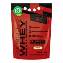 Nutribolic Whey - 1,8Kg - Tribe Fit - Baunilha - Tribe Fit