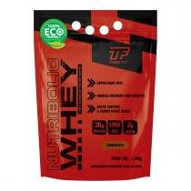 Nutribolic Whey - 1,8Kg - Tribe Fit - Chocolate - Tribe Fit
