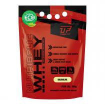 Nutribolic Whey 900G - Tribe Fit - Baunilha - Tribe Fit