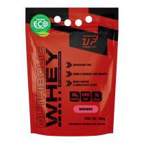 Nutribolic Whey 900G - Tribe Fit - Morango - Tribe Fit