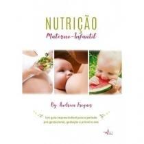 Nutrição Materno-Infantil - Pandorga
