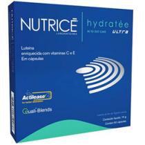 Nutricé Hydratée Ultra 60 Cápsulas - Nutricé