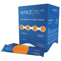 Nutricé Skin Lift Laranja 30 Sachês - Nutricé