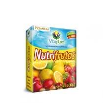 Nutrifrutas - 500g - (NPK 12-07-16) - Vitaplan