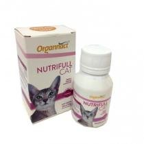 Nutrifull cat 30ml organnact -
